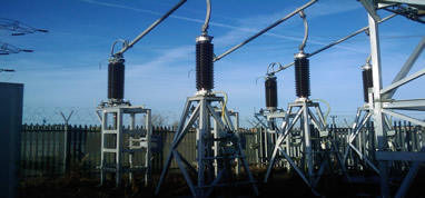 132kV REC Connection